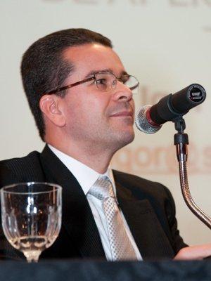 Igor Mauler será palestrante em Seminário Internacional na China