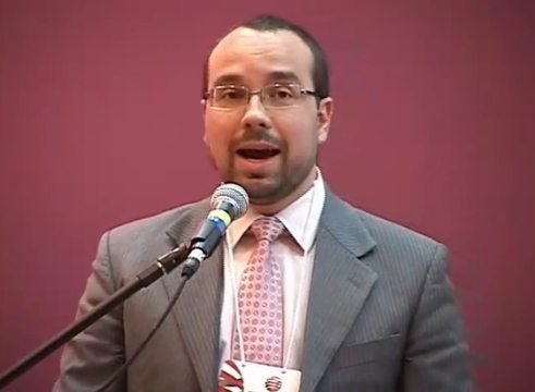 André Mendes Moreiras
