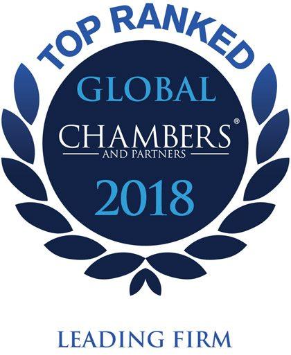 SCMD é novamente aclamado pela Chambers como um dos melhores do Brasil em Direito Tributário