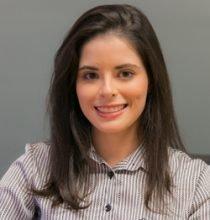 Ingrid Oliveira de Almeida